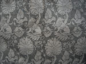 Laura Ashley Griffon (?) print