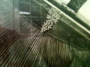 Acessories by Mariette Voke  - detail