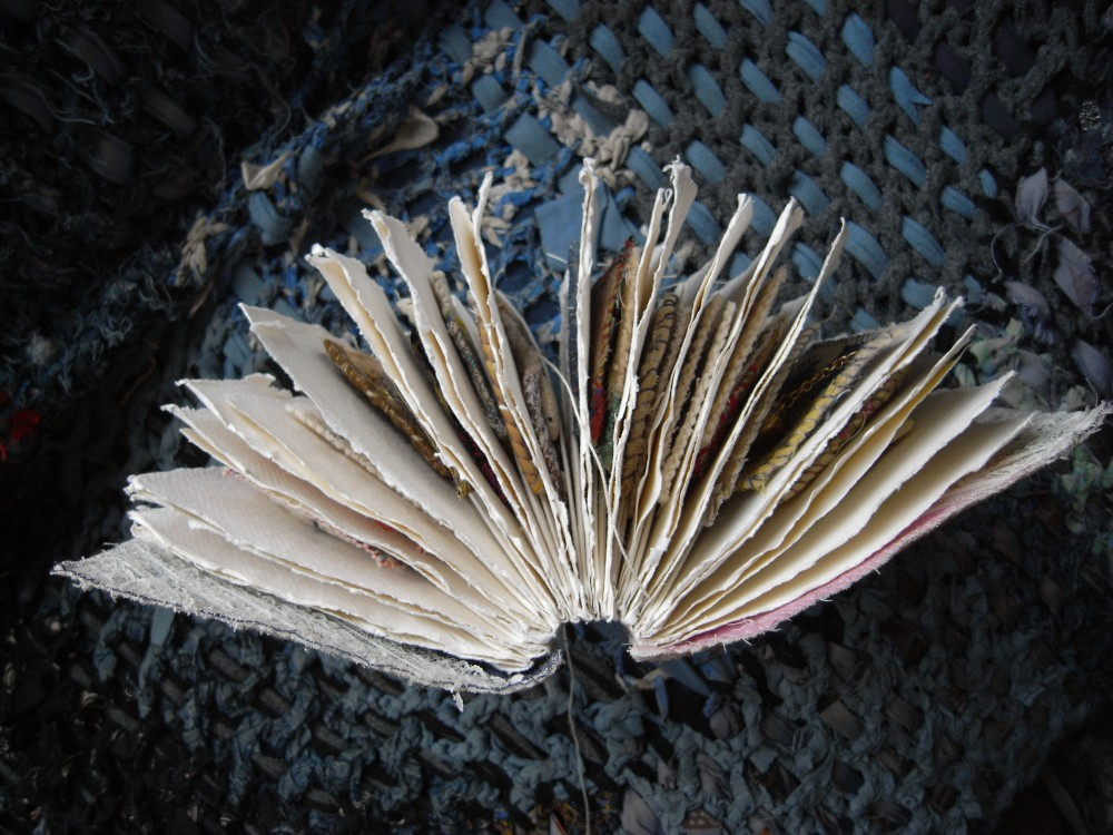 Laura Ashley Sample Book of Secrets (4/6)