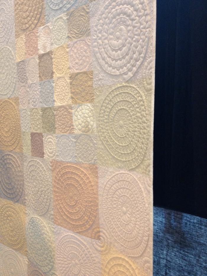 Sheena Norquay, Decorative Spirals