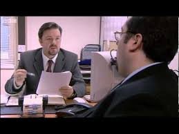 """Big Keith's appraisal in 'The Office"""""""